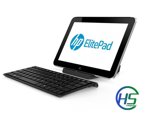 HP ElitePad 900 Tablet/ Z270/ 2GB/ SSD 32GB/ 10.1 inch