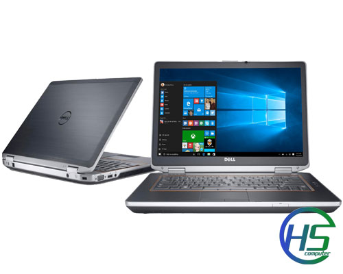 Dell Latitude E6420 Core i5-2520M/4GB/250GB/14inch