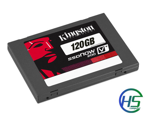 SSD Kingston Now V300 120GB SATA III