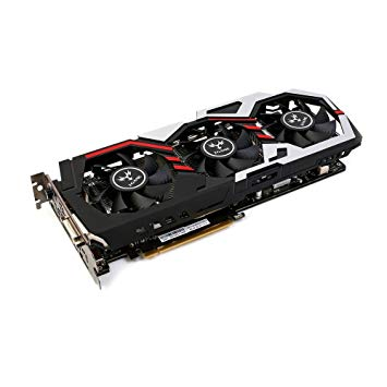 COLORFUL I-GAME GTX1060 U-3GD5 TOP - BH 3 NĂM