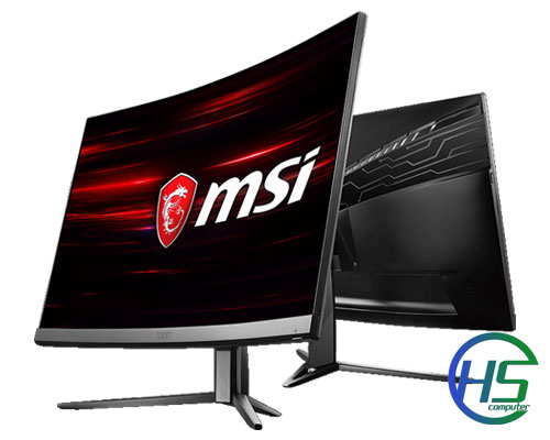 MSI Optix 32`` AG32C (1920x1080/VA/165Hz/1ms/FreeSync)