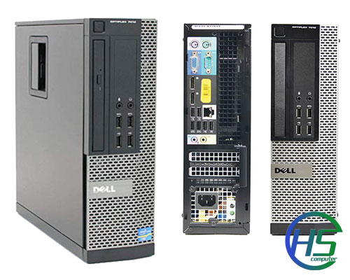 DELL OPTIPLEX 7010 SFF, 9010 SFF