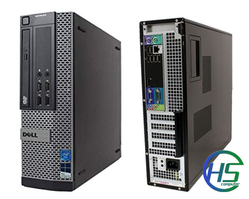 DELL OPTIPLEX 790 SFF, 990 SFF