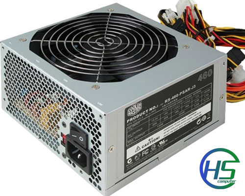 COOLER MASTER ELITE/ Fan 12cm/ 460W