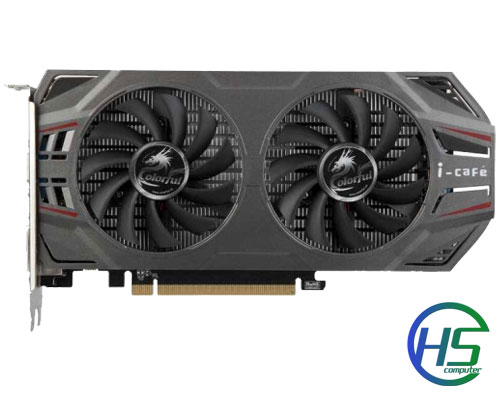 Colorful GTX750Ti-2GD5 Twin (NVIDIA Geforce/ 2Gb/ DDR5/ 128Bit)