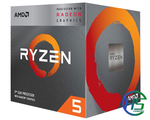 AMD Ryzen 5 3600X (3.8 GHz - 4.4 GHz / AM4)
