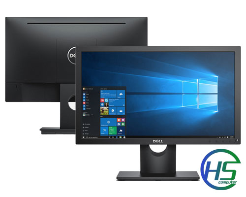 Dell E1916HV 18.5inch HD 5ms 60Hz TN