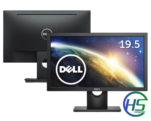 Dell E2016HV/ 19.5 inch/ 1600x900/ 5ms