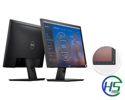 Dell 24`` E2417H (1920x1080/IPS/60Hz/8ms)