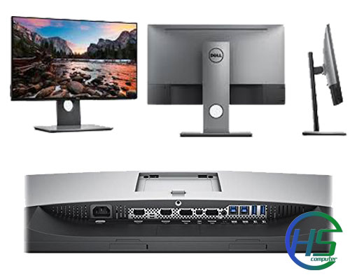Dell Ultrasharp 23.8`` U2417H (1920x1080/IPS/60Hz/6ms)